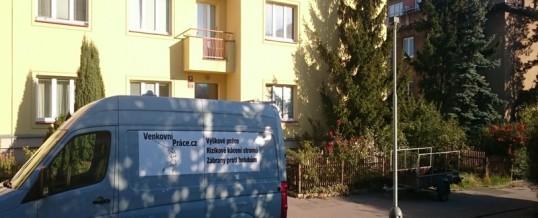 Smrk ztepilý, Praha: Rizikové kácení