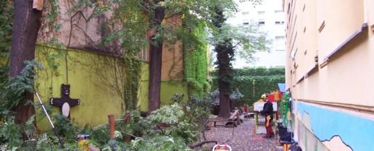 Mateřská škola, Praha: Zdravotní a bezpečnostní řez